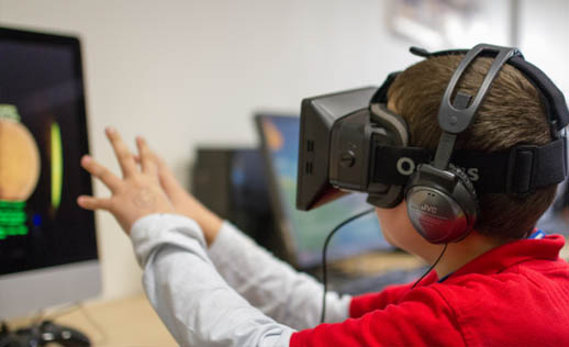 VR虚拟现实设备