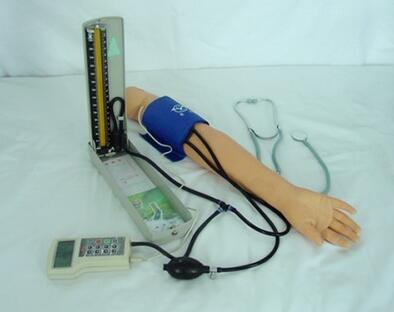 血压手臂模型