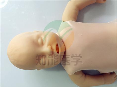 高级电脑婴儿心肺复苏模拟人
