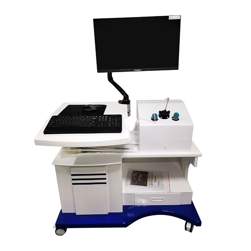 胸腔腹腔体格检查教学系统