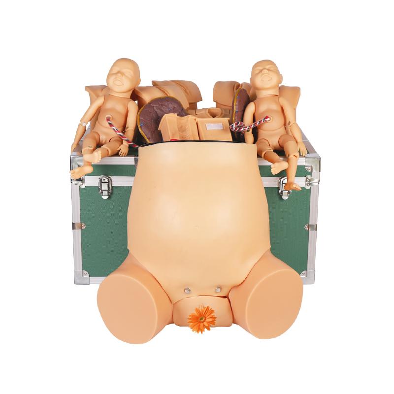 医学护理训练模拟人系列产品