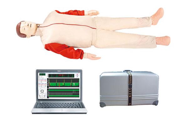 石油单位用的心肺复苏急救模型