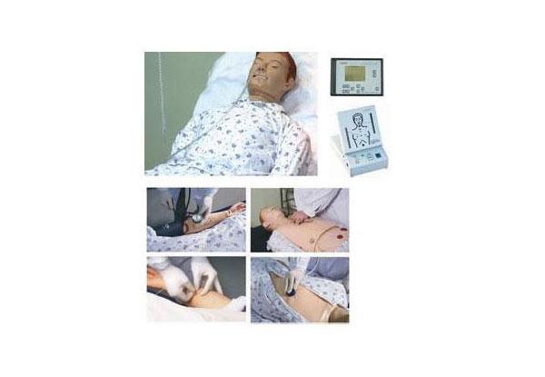 知能医学模型-多功能护理操作模型