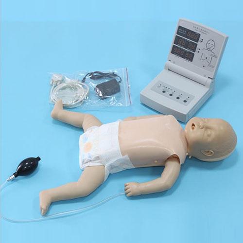 知能医学模型-高级婴儿心肺复苏模拟人 BIX/CPR160