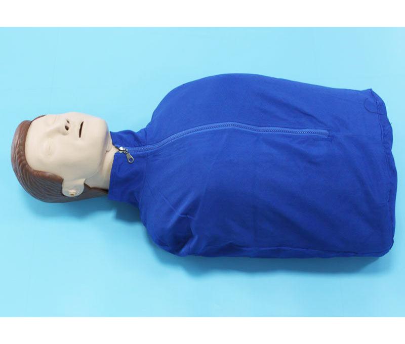 知能医学模型-简易半身心肺复苏模拟人 BIX/CPR100C