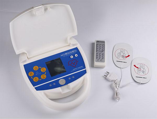 知能医学模型-模拟除颤仪 BIX/AED98