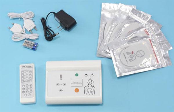 知能医学模型-模拟除颤仪 BIX/AED