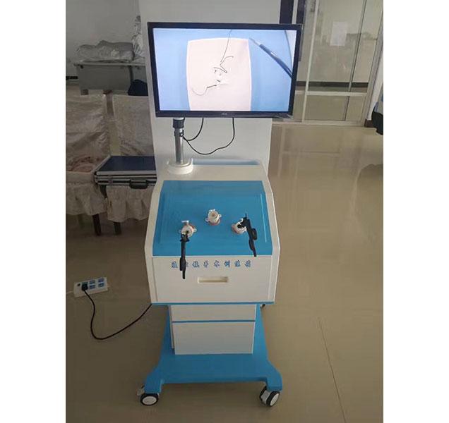 知能医学腹腔镜手术技能训练箱及系列模型