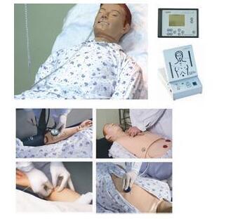 知能医学模型高智能综合护理人 BIX/H126
